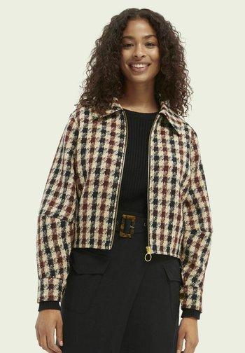 Light jacket - combo v