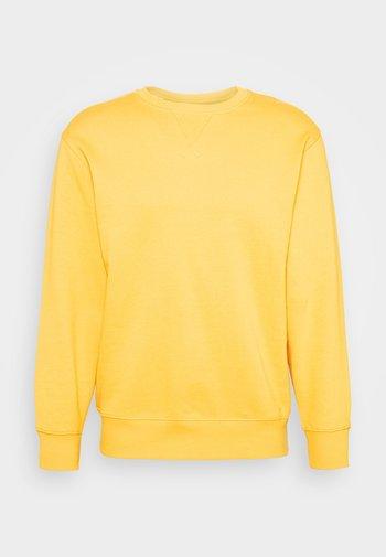 SLHJASON CREW NECK - Sweatshirt - mango mojito