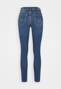 AG Jeans - FARRAH ANKLE - Jeans Skinny Fit - precision - 7