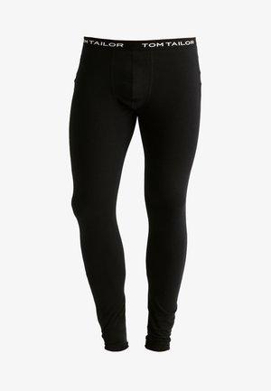 Unterhose lang - black