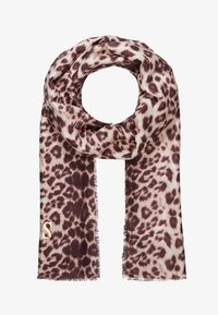 Guess - ROBYN SCARF - Scarf - brown
