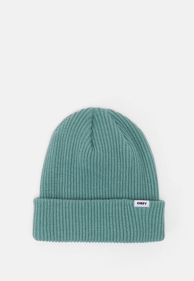 UNISEX - Bonnet - oil blue