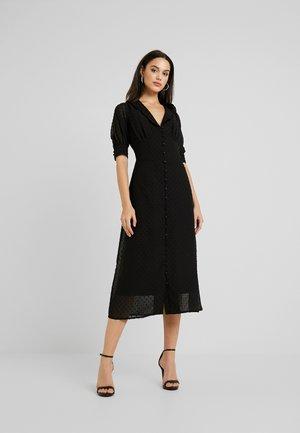 PARIS - Robe longue - black