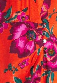 Morgan - RICHIC - Denní šaty - orange - 2