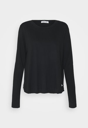 LONG SLEEVES - T-shirt à manches longues - schwarz