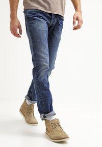 Pepe Jeans - CASH - Džíny Straight Fit - z23 - 3