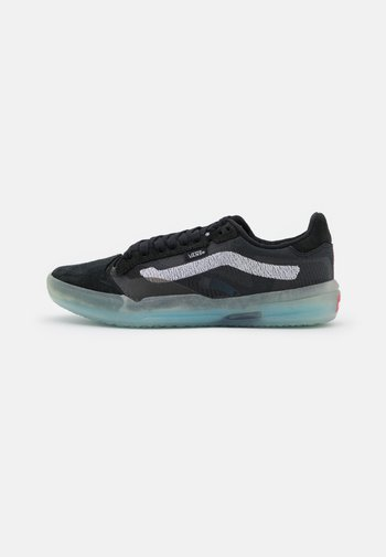 UA EVDNT ULTIMATEWAFFLE UNISEX - Sneakers - black/white