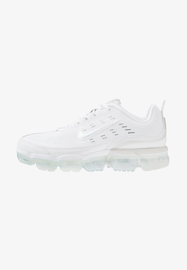 AIR VAPORMAX 360 - Trainers - white/reflect silver/black/metallic silver