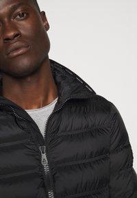 Peuterey - Down jacket - black - 3