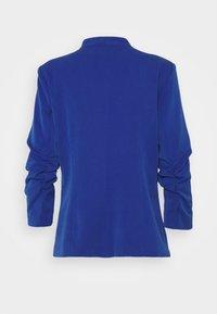 Vila - VIHER 3/4  - Blazer - mazarine blue - 6