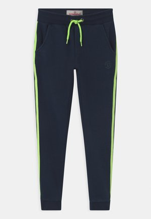 SAMRON - Teplákové kalhoty - dark blue