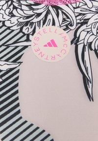 adidas by Stella McCartney - CROP - Top - pink tint/multicolor - 2