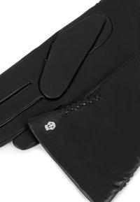Roeckl - REGINA - Gloves - black - 5