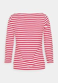 Lindex - TOP PACIFIC - Långärmad tröja - red - 1
