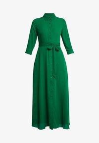 Banana Republic - SAVANNAH DRESS - Robe longue - luscious green - 6