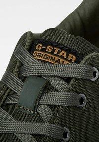 G-Star - TECT II - Sneakers laag - combat - 3