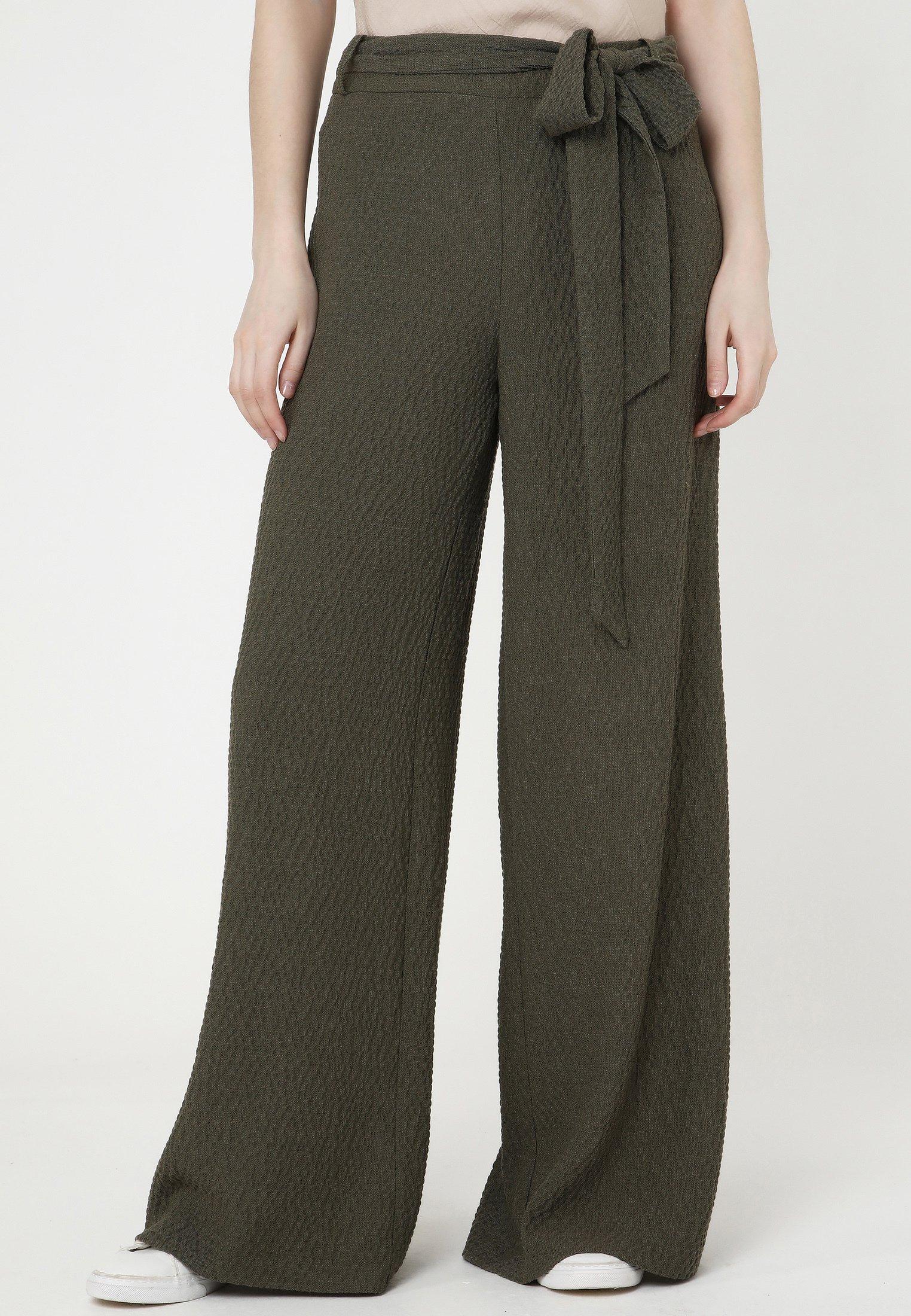 Femme TALIKA - Pantalon classique