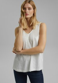 Esprit - Blouse - off white - 3