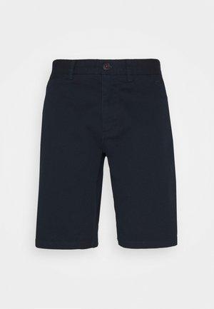 CHINO SHORT - Pantalón corto de deporte - navy