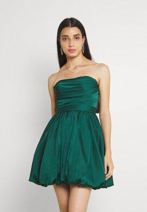 ZALENA DRESS - Cocktail dress / Party dress - dark green