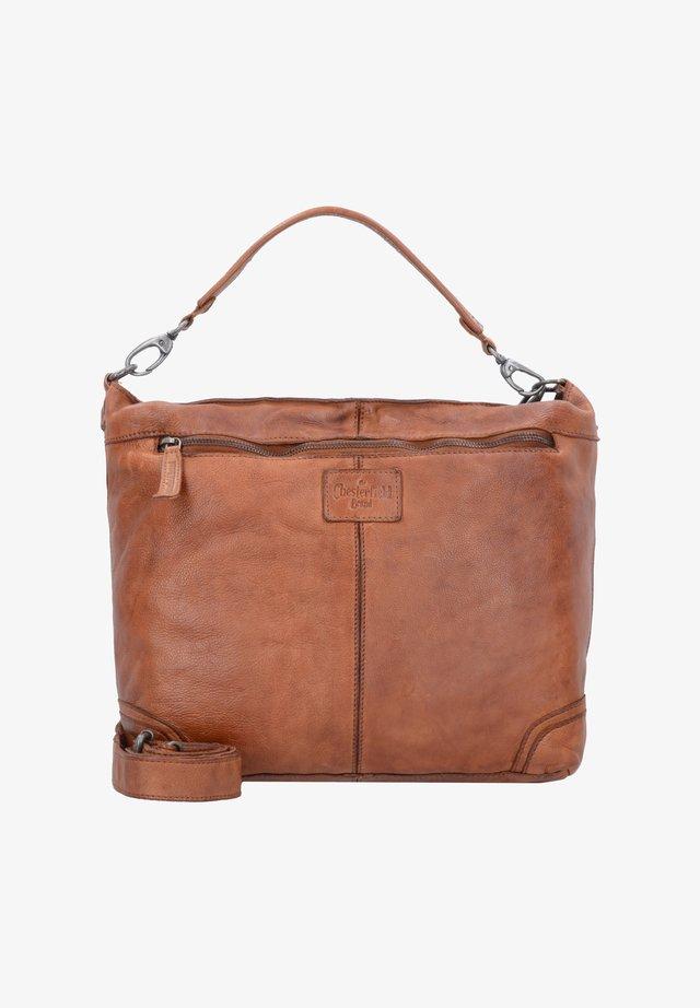 ABBY  - Handbag - cognac
