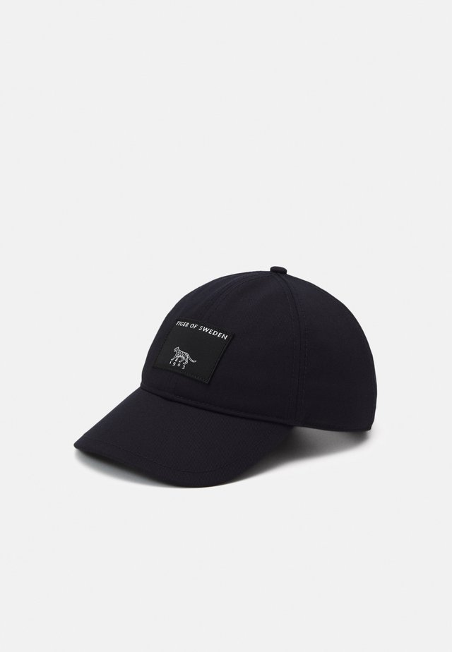 HENT UNISEX - Cap - dark sea