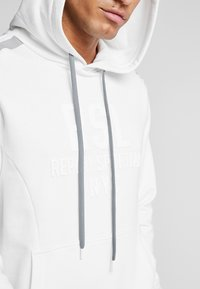 Replay Sportlab - Sweat à capuche - white - 5