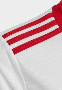 adidas Performance - AWAY RUSSIA - National team wear - white - 3
