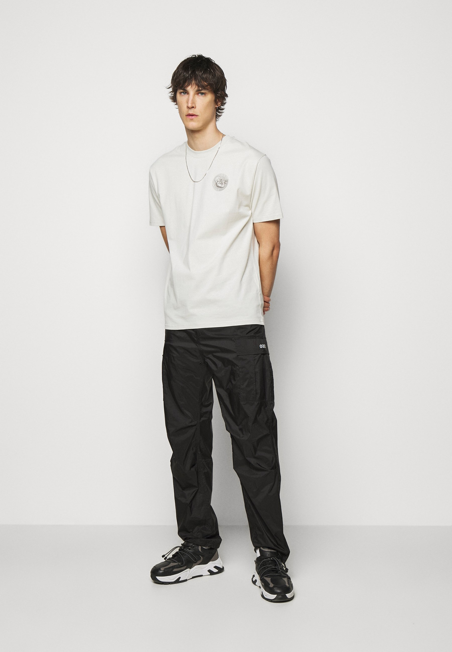 Men SONOS - Print T-shirt