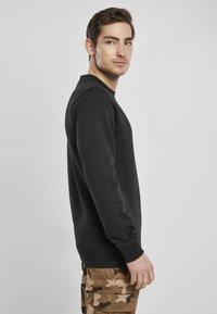 Urban Classics - Sweatshirt - black - 2