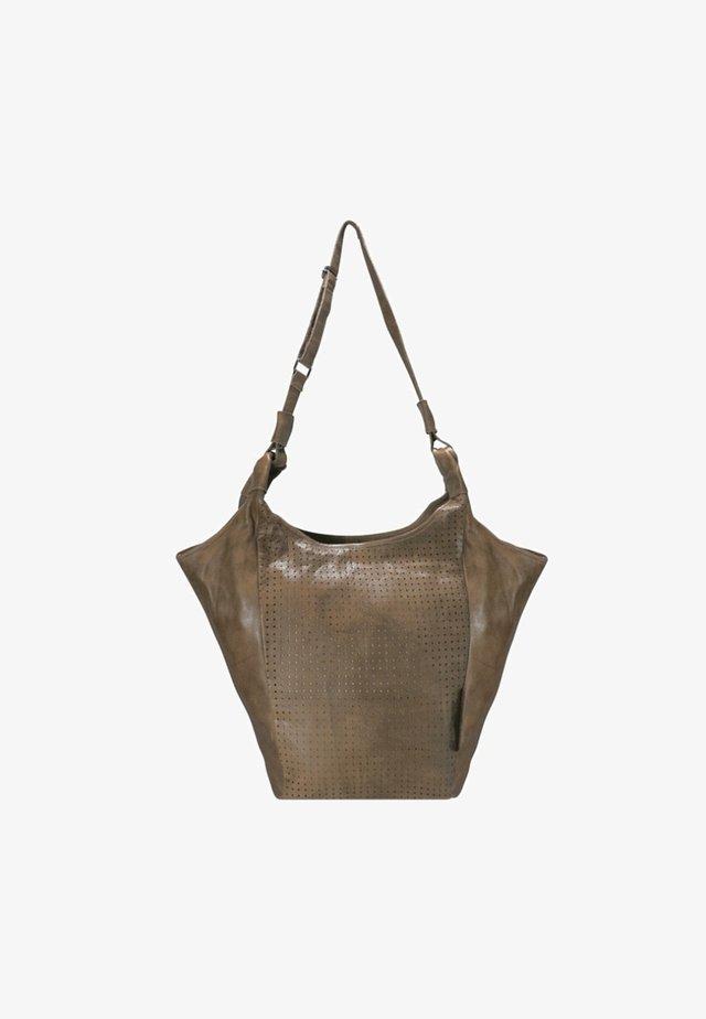 Handbag - clay