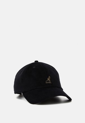 BASEBALL - Caps - black