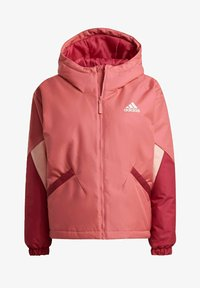 adidas Performance - BACK TO SPORT - Outdoor jacket - pink - 5
