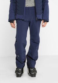 Kjus - MEN FORMULA PANTS - Pantalon de ski - atlanta blue - 0