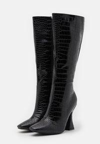 RAID Wide Fit - WIDE FIT ANGELIQUE - Boots - black - 2
