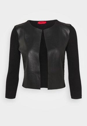 DIGITALE - Blazer - black