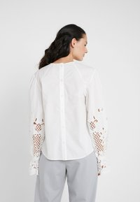 See by Chloé - Blouse - white - 2