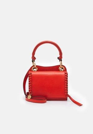 TILDA SMALL - Handbag - loving orange