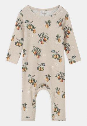 NBMDARIUS - Pyjamas - peyote melange