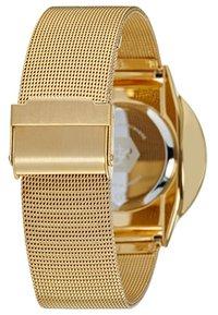 CHPO - NANDO - Watch - gold-coloured - 3