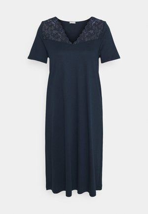 Nightie - deep navy