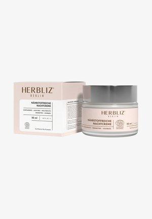 HERBLIZ BERLIN NIGHT CREAM - BB cream - -