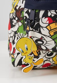 Tommy Hilfiger - LOONEY TUNES BACKPACK - Rugzak - blue - 2