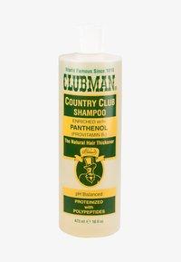 Clubman Pinaud - COUNTRY CLUB SHAMPOO - Shampoo - - - 0