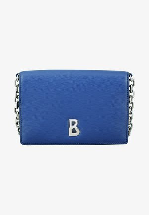 Handbag - midblue
