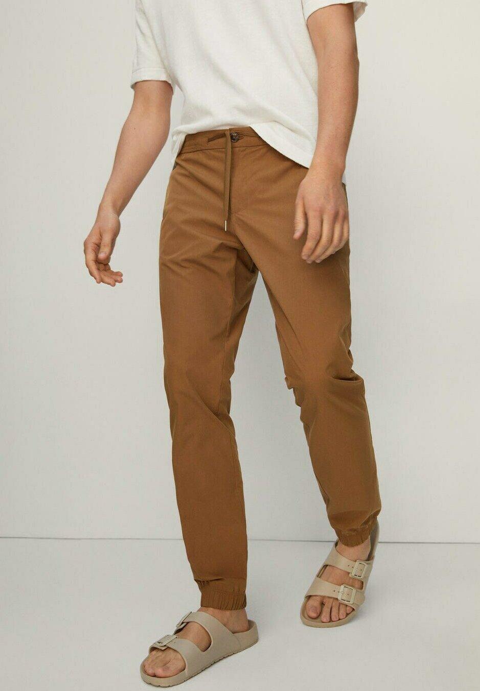Uomo ROMA - Pantaloni