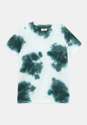 TAYLOR - Print T-shirt - jasper