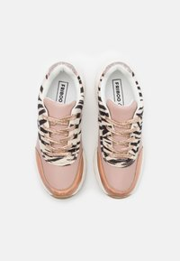 Friboo - Trainers -  rose gold - 3
