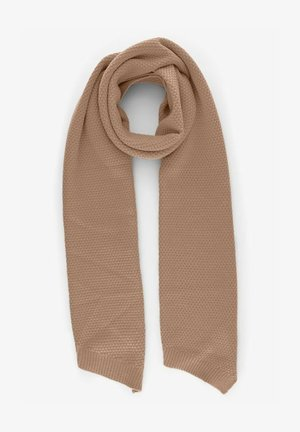 LANGER - Scarf - natural