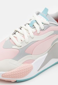Puma Golf - RS-G - Golfové boty - vaporous gray/peachskin/high rise - 5